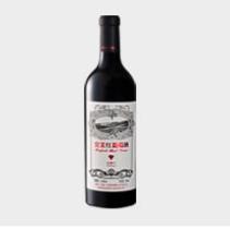 葩菲阁法国兰红葡萄酒_天然有机