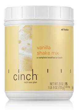 纤奇奶昔蛋白营养粉(香草口味)