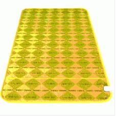 美特丽丝碳纤维床垫(单人)