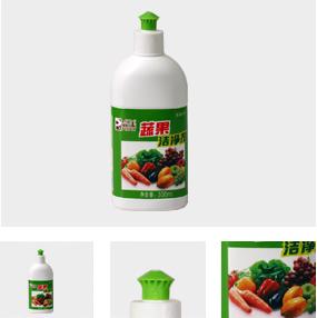 芦荟蔬果洁净剂
