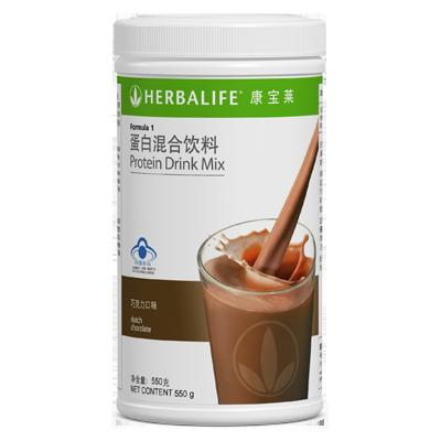 蛋白混合饮料-巧克力口味