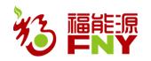 福能源logo