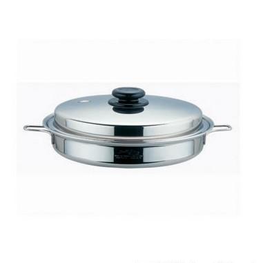 11寸平底煎锅